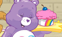 Care Bears: Sharing Cupcakes