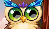 Славная сова