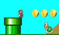 Grzybowa przygoda Mario