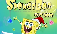 Spongebob Cut Rope