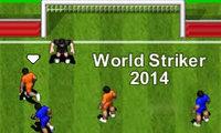 Fotbollsstjärna 2014