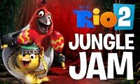 Rio 2 Jungle Jam