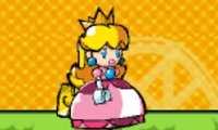 As aventuras da Princesa Peach