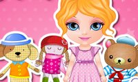 Hobby Baby: Szmaciani przyjaciele