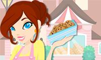 Chrupiące ciasteczka