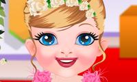 Zosia – dziewczynka z kwiatkami