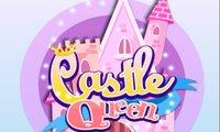 Królowa na zamku