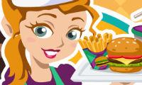 Hamburgerställe