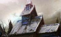 La maison maudite