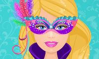 Ellie: diseñadora de máscaras