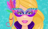 Ellie: Designa maskeradmask