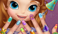 Sofia: Spa dla paznokci