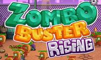 Zombo Buster: terugkeer