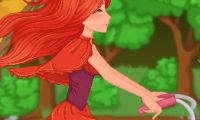 Caperucita roja: aventuras manga