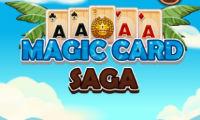 La saga des cartes magiques