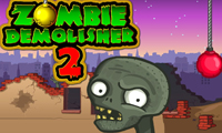 zombie demolisher 2 free online games on a10com