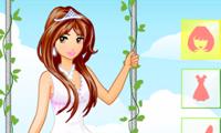 Princesa del Jardín