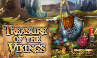 Treasure of the Vikings
