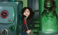 S'échapper du laboratoire secret
