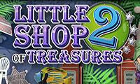 La petite boutique des trésors 2