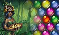 Bąbelki Majów