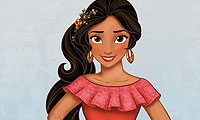 Elena of Avalor: Differences