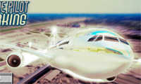 Parkir Pesawat terbang