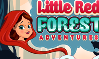 Little red Forest Adventures