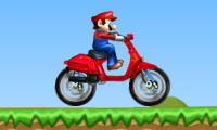 MarioBros Motobike