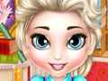 Baby Elsa School