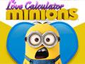 Love Calculator: Minions