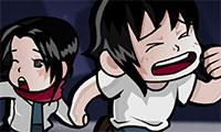 Luka & Lara - Robo Abduction