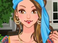 Gypsy Girl Make Up