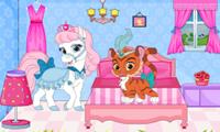 Decora la casa della principessa