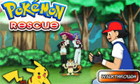 Pokemon Rescue 2