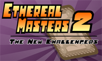 Etheral master 2 :New adventures