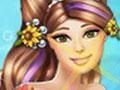 Ellie Mermaid Coronation