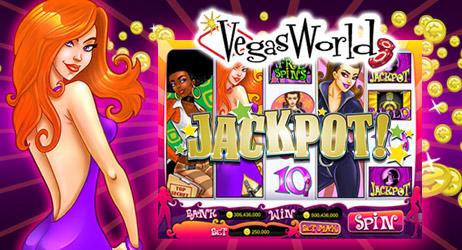 Vegas World