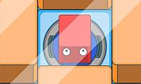 Blocky Escape