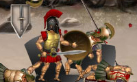 Achilles 2: Origins of a Legend - Medieval Fighting Game