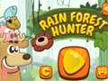 Berburu di Hutan Hujan
