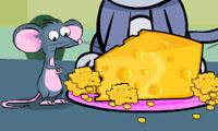 Quel formaggio è mio