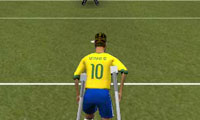 Neymar Consegue Jogar
