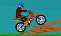 Jalan Pintas Biker