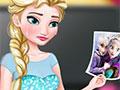 Elsa lascia Jack Frost
