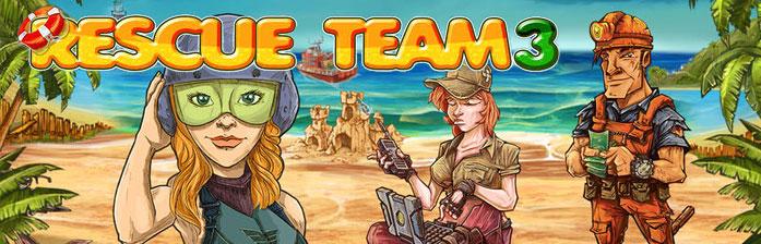 Rescue Team 3