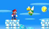 Mario Magic World
