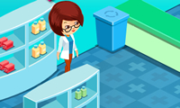 La farmacia di Zerra