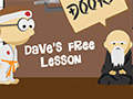 Doors 4: Dave's Free Lesson