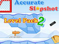 Accurate Slapshot - Level Pack 2